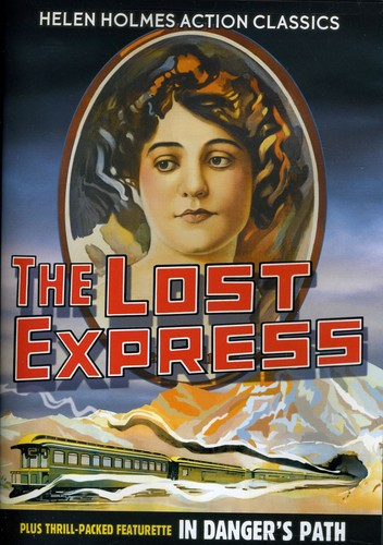 Lost Express /  in Dangers Path