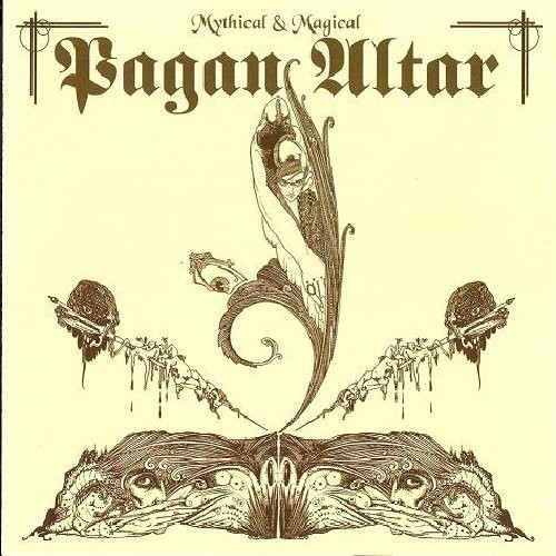 Mythical & Magical [Import]