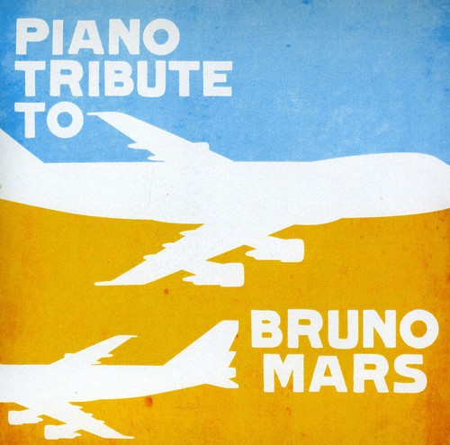 Piano Tribute to Bruno Mars /  Various