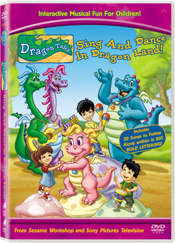 Sing & Dance in Dragon Land