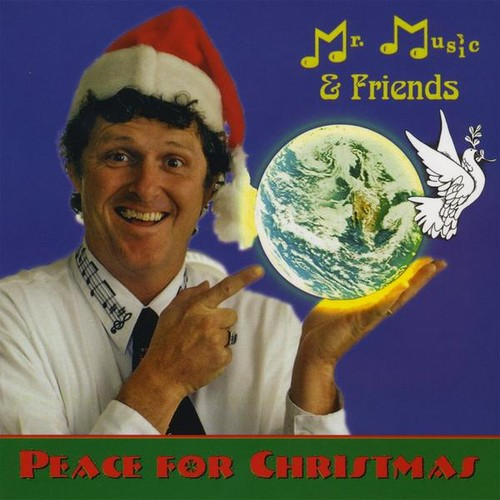 Peace for Christmas /  Various