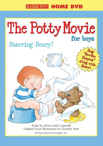 Potty Movie: Boys