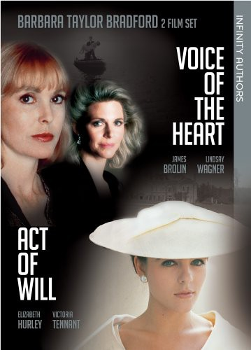 Act of Will & Voice of the Heart