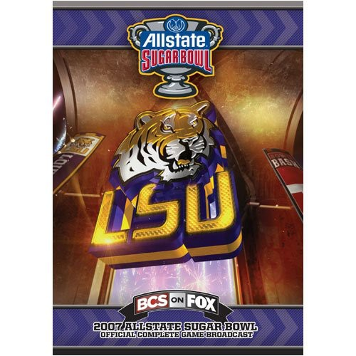 2007 Allstate Sugar Bowl