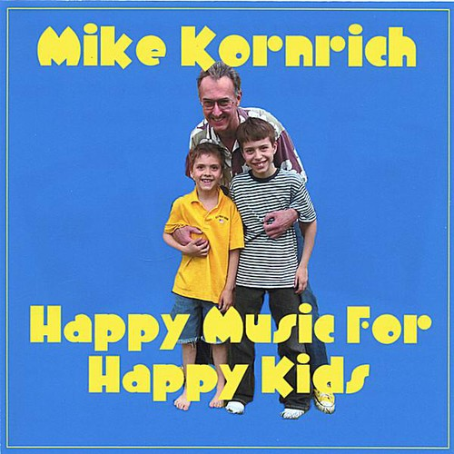 Happy Music for Happy Kids