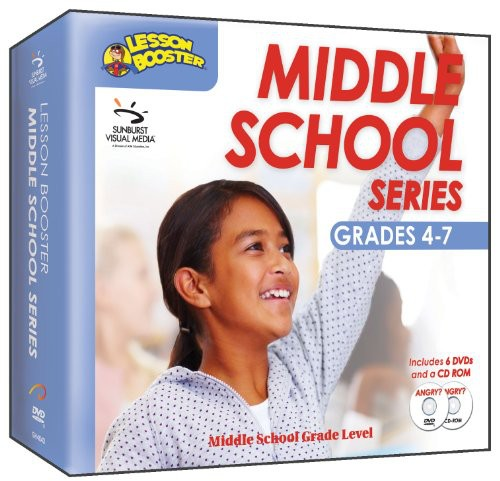 Middle School Series