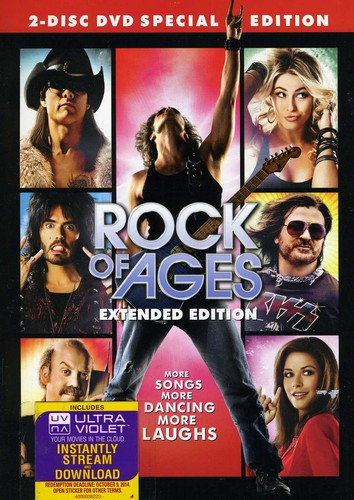 Rock of Ages (Extended Edition) (TG)