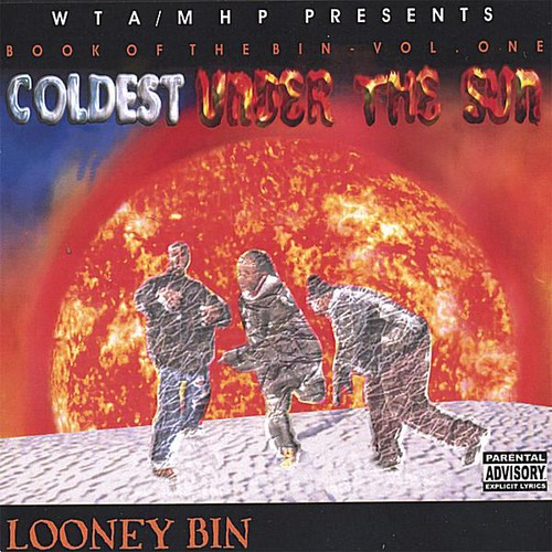 Book of the Bin (Coldest Under the Sun) 1