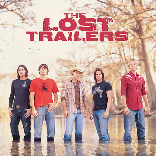 Lost Trailers