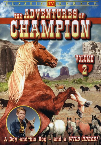 Adventures of Champion 2