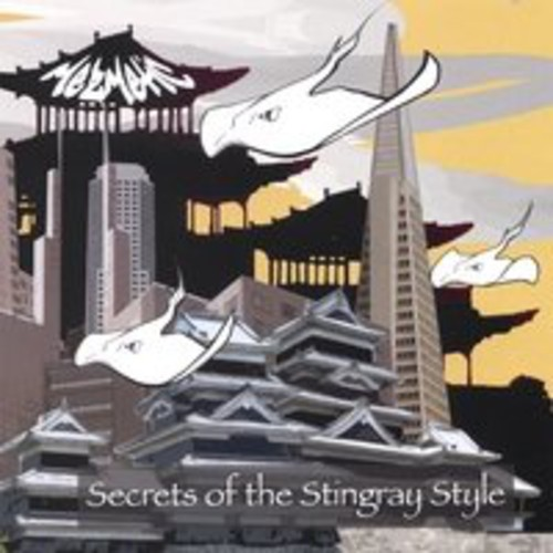 Secrets of the Stingray Style