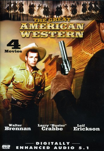 Great American Western 34