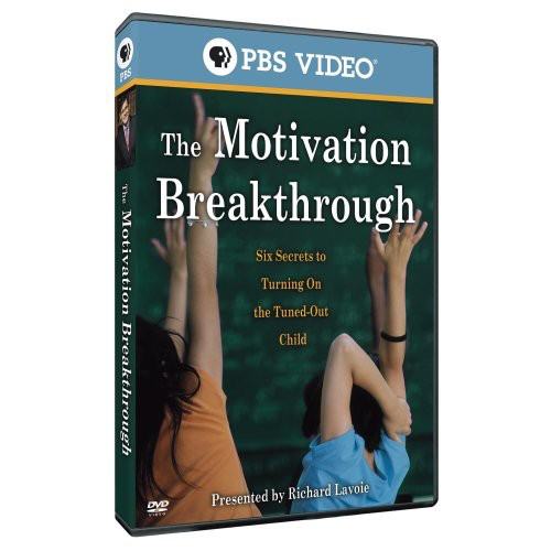 Richard Lavoie: Motivation Breakthrough