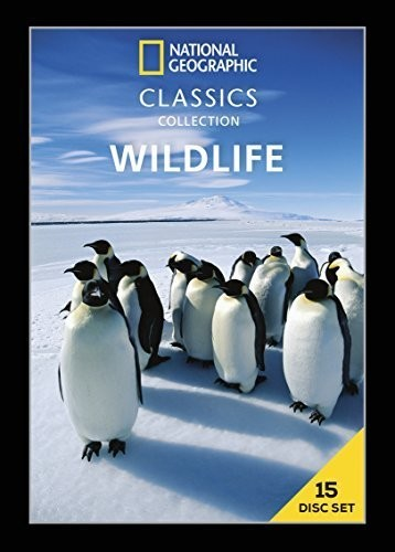 National Geographic Classics Collection - Wildlife