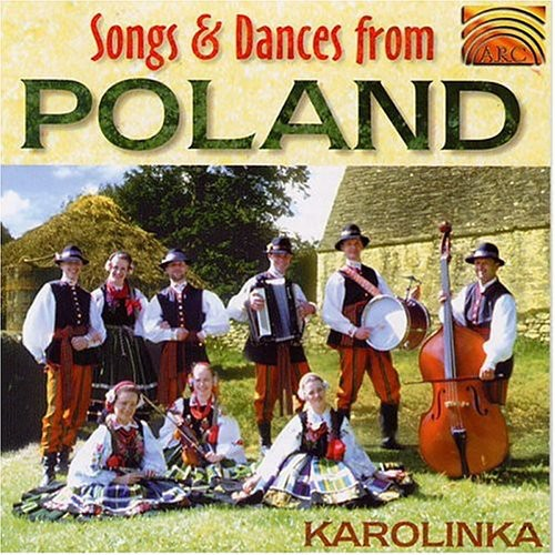 Songs & Dances from Poland
