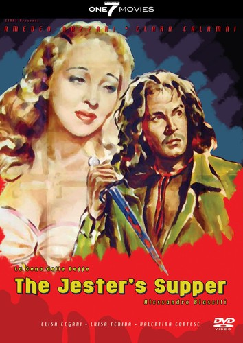 Jester's Supper
