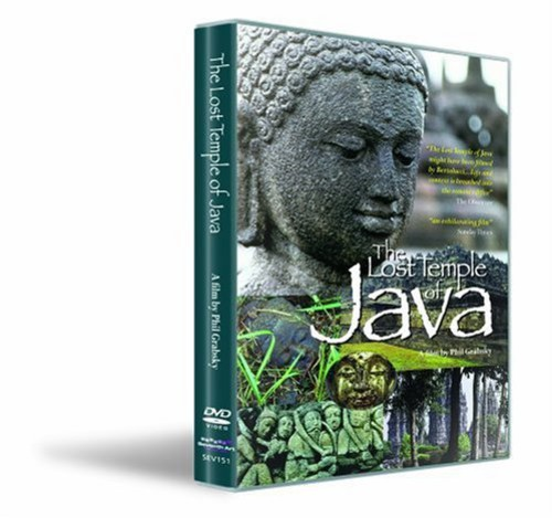 Lost Temple of Java