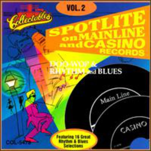 Spotlite on Mainline Records 2 /  Various