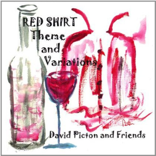 Red Shirt Theme & Variations