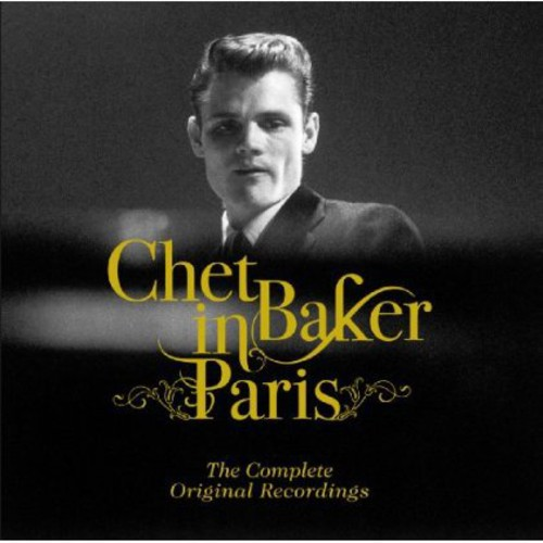 In Paris: Complete Original Recordings [Import]