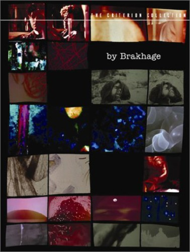By Brakhage: An Anthology 1 (Criterion Collection)