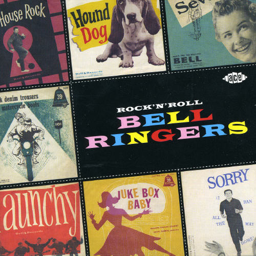 Rock N Roll Bell Ringers /  Various [Import]