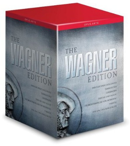 Wagner Edition