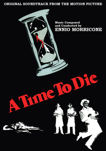 Time to Die (Original Soundtrack)