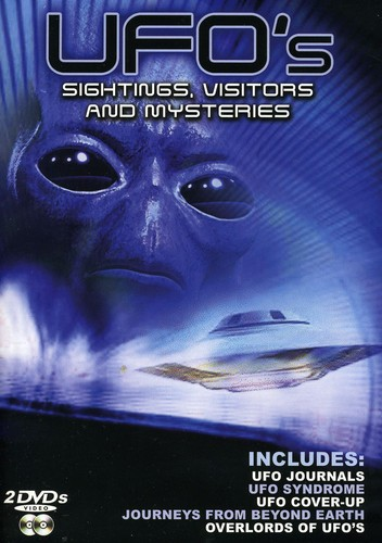 UFO's Sightings They Were Here