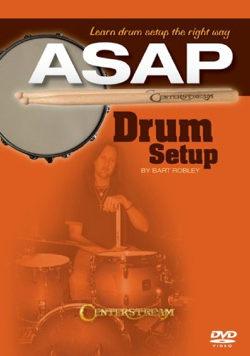 Asap Drum Set Up