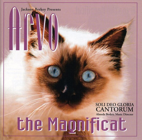 Arvo the Magnificat