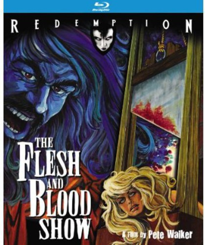 Flesh & Blood Show
