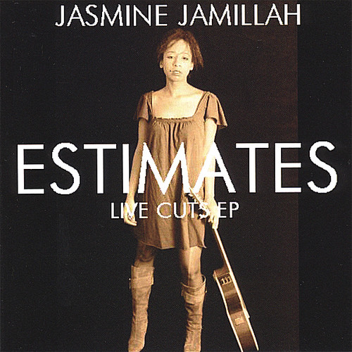 Estimates Live Cuts EP