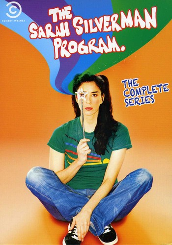 Sarah Silverman Program: Complete Series