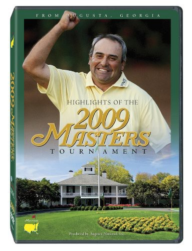 Highlights of the 2009 Masters Tournament