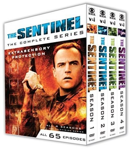 Sentinel: Complete Collection