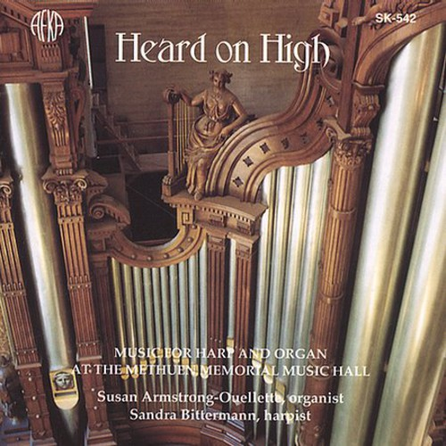 Heard on High /  Various
