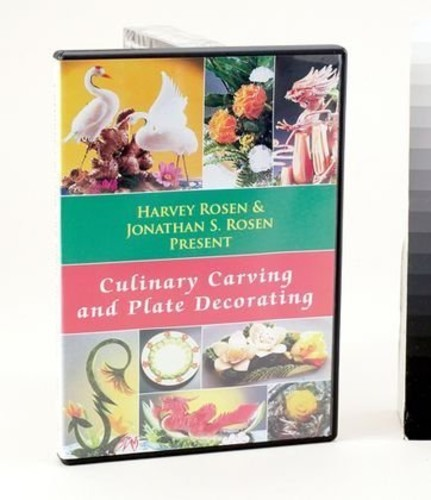 Culinary Carving & Plate Decorating