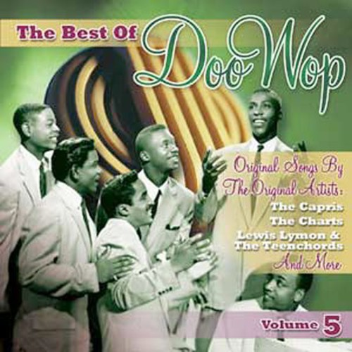 Best of Doo Wop 5 /  Various