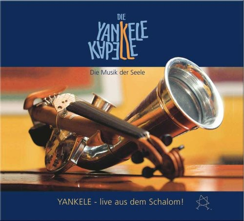 Yankele: The Music of the So