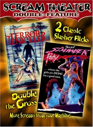 Scream Theater Double Feature 2