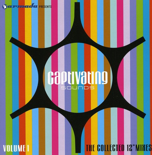 "Captivating Sounds: Collected 12"" Mixes /  Various [Import]"