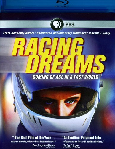Pov: Racing Dreams - Coming of Age in a Fast World