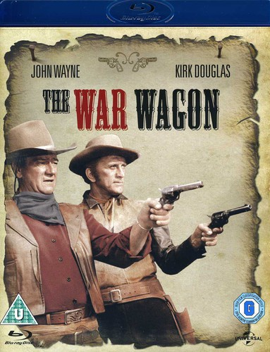 War Wagon [Import]