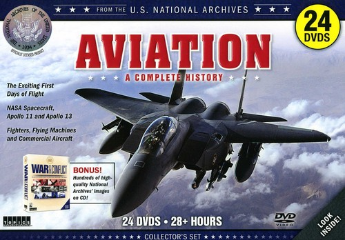 Aviation a Complete History