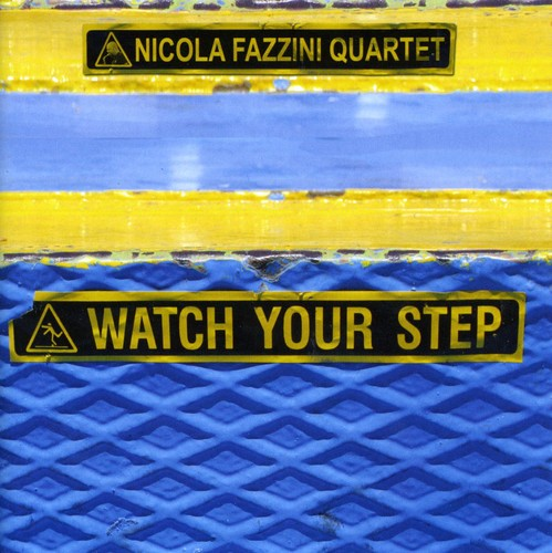 Watch Your Step [Import]