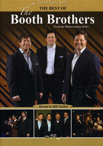 Best of the Booth Brothers