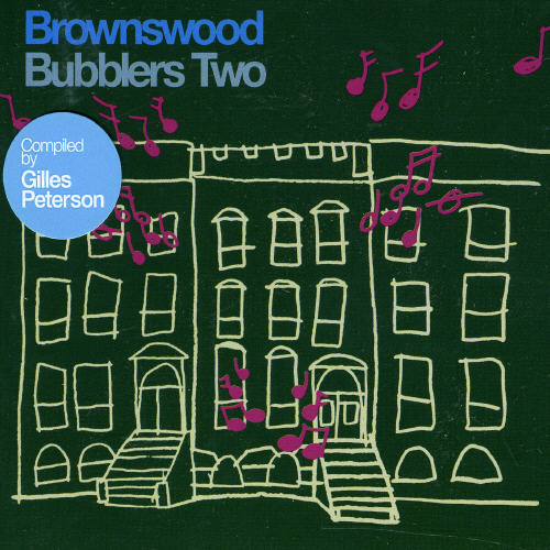 Brownswood Bubblers 2