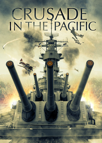 War Classics: Crusade in the Pacific