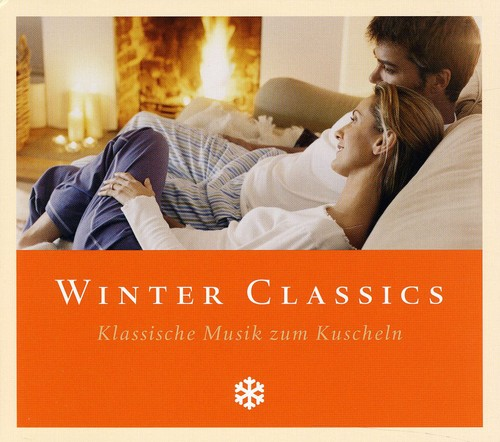 Winter Classics: Tender Classics /  Various